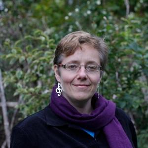 Claire Wilkshire