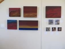 Pop up Gallery